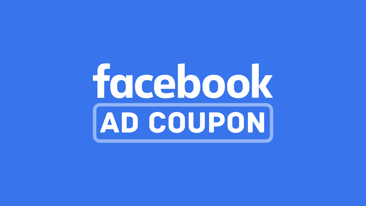 FREE $200 Facebook Ad Coupon Codes 2020 ✅ WORKING
